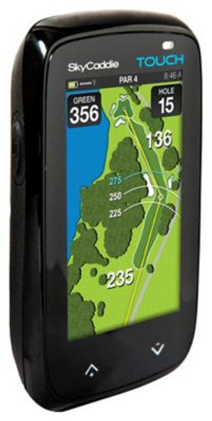 TOUCH Golf GPS Rangefinder-4037203