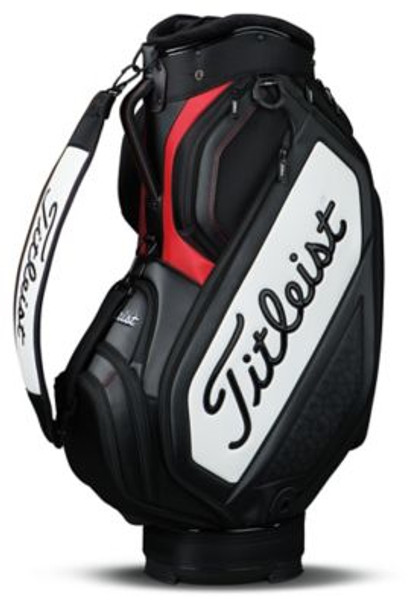 Mid Staff Golf Bag-4037244