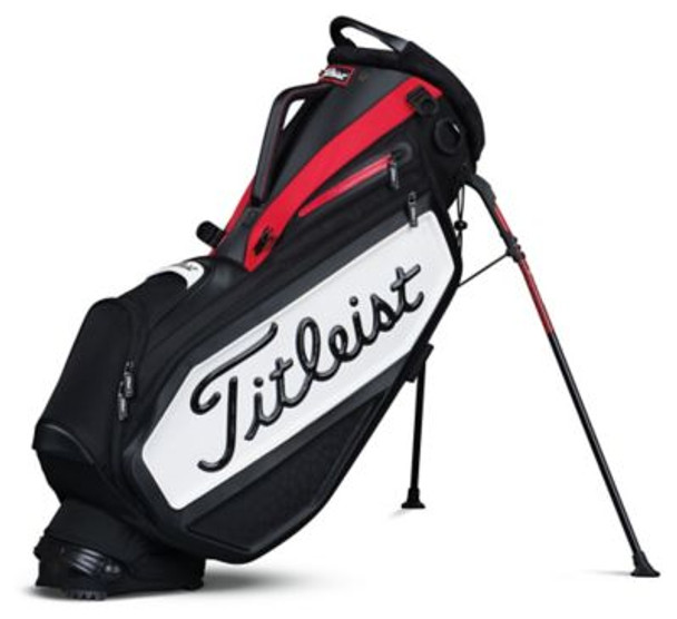 Staff Stand Golf Bag-4037245