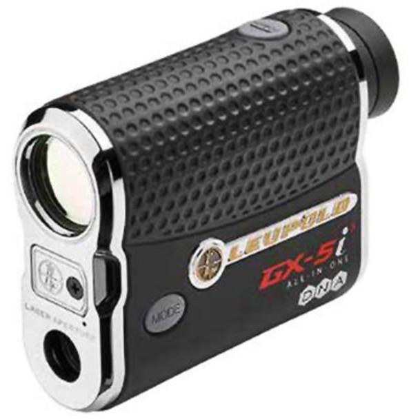 GX-5i Digital Golf Laser Rangefinder-4037266