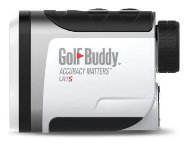 LR7S Golf Laser Rangefinder with Slope-4037274