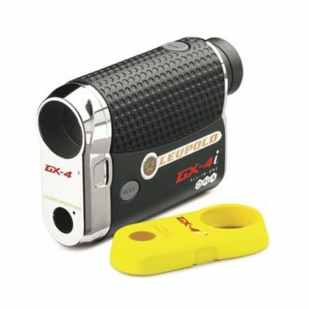 GX-4i Digital Golf Laser Rangefinder-4037285