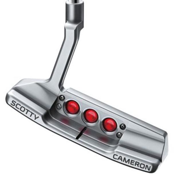 Scotty Cameron Select Newport 2 Putter-4037332