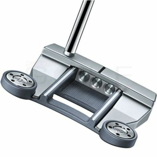 Scotty Cameron  and Crown Futura 6M Putter-4037352