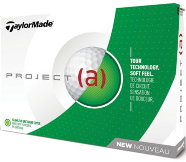 2018 Project (a) Golf Balls - 1 Dozen-4037370