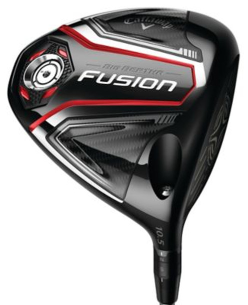 Big Bertha Fusion Driver-4037402