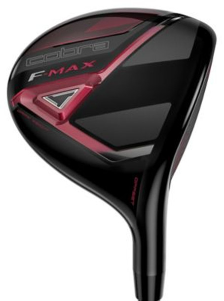 F-Max Women's Fairway Wood-4037517