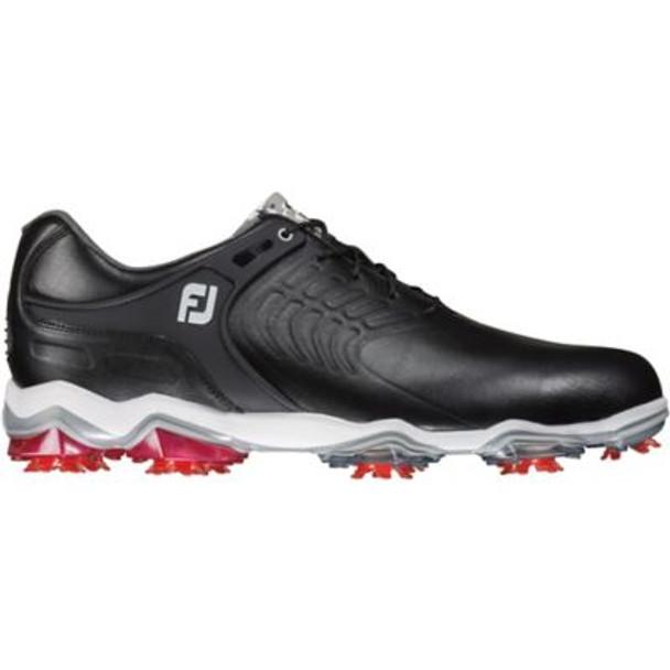 Tour-S Men's Golf Shoes - Black-4037543