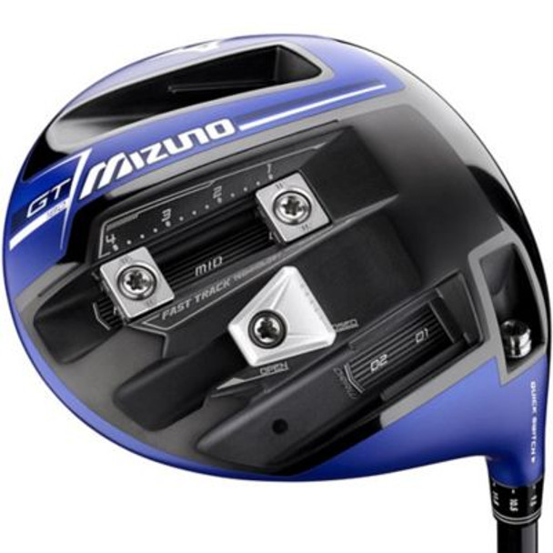 GT 180 Driver-4037580