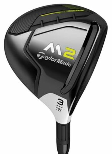 2017 M2 Fairway Wood-4037656