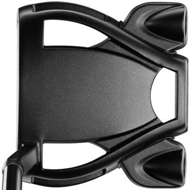 Spider Tour Black Small Slant Putter-4037687