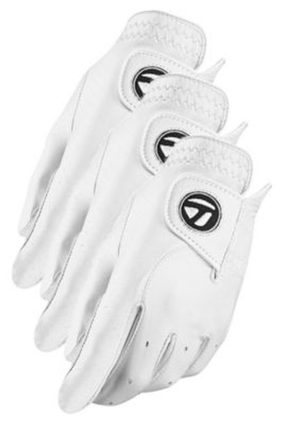 Tour Preferred Golf Gloves (3-Pack)-4037694