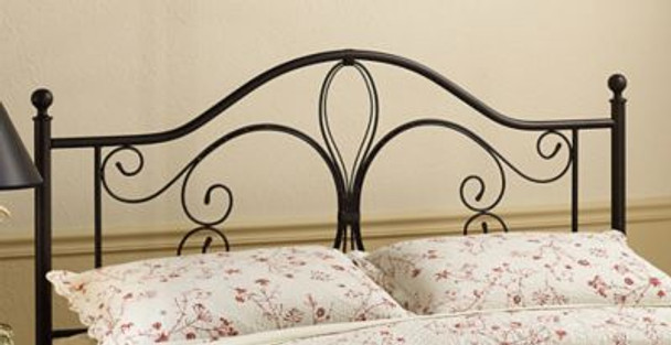 Milwaukee King Headboard -4053292