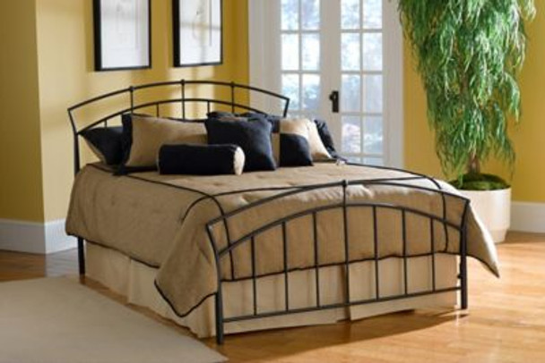 Vancouver Queen Bed Set -4053305