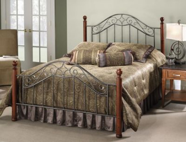 Martino King Bed Set -4053603