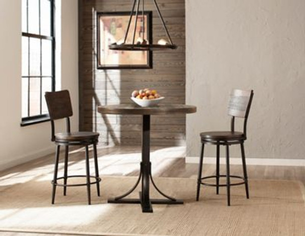 Jennings 3-Piece Counter Height Dining Set with Swivel Stools-4054145