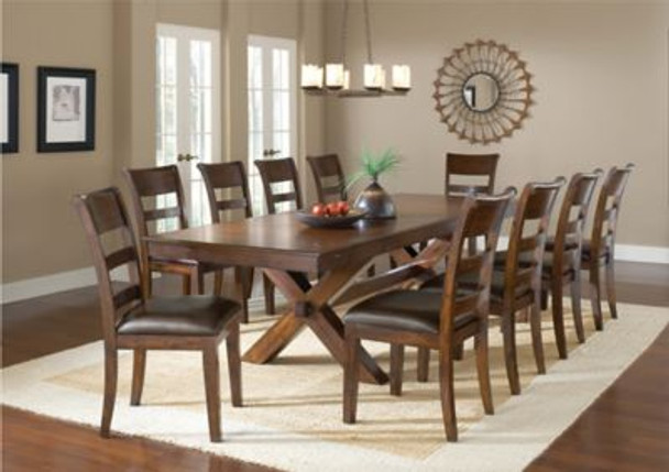 Park Avenue 11-Piece Dining Set-4054216