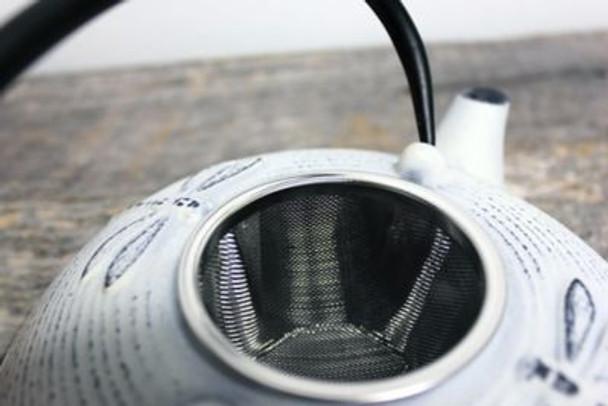 Studio Cast Iron Teapot -4143857