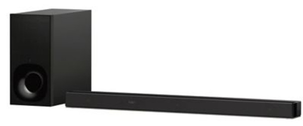 400W 3.1 Channel Network Sound Bar System-4146408