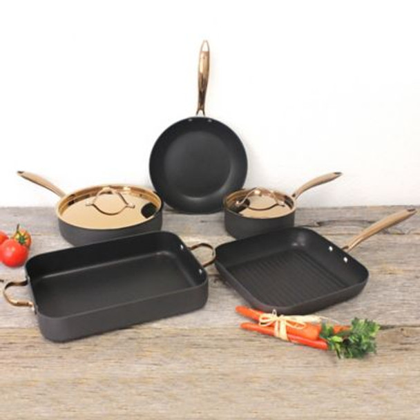 Ouro 7-Piece Cookware Set-4158301