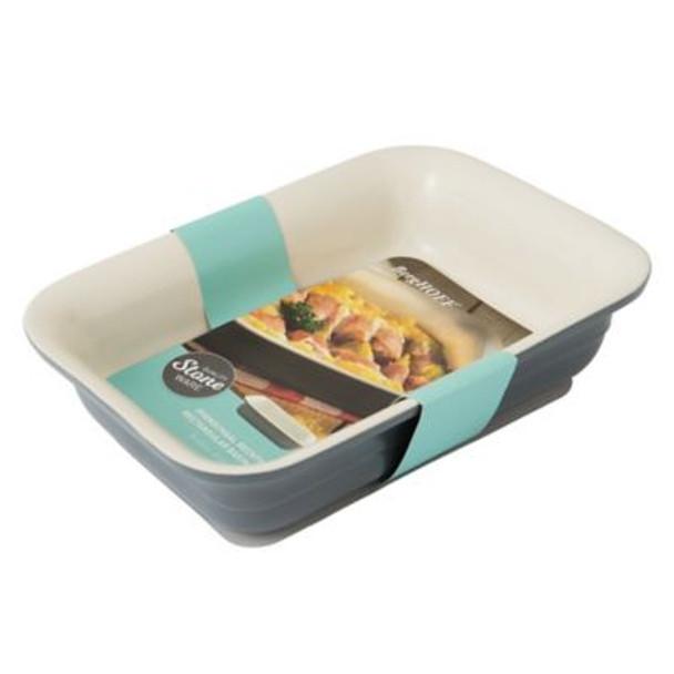 "Collect 'N Cook Rectangular 9.5"" x 13"" Baking Dish-4158404"
