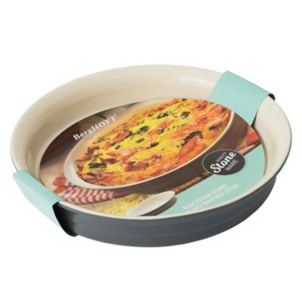 "Collect 'N Cook 11"" Round Baking Dish-4158406"