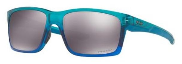 Oakley Mainlink Mist Collection Sunglasses-Arctic Mist/Prizm Black-4158417