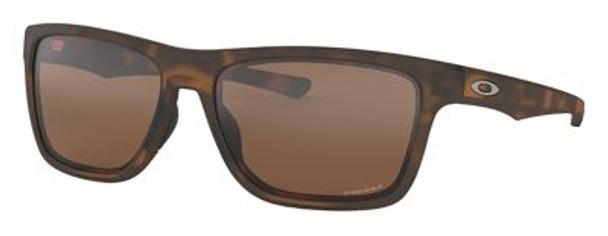 Oakley Holston Sunglasses-Matte Brown Tortoise/Prizm Tungsten-4158420