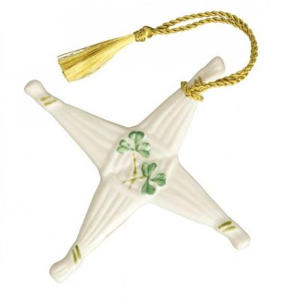St. Brigid's Cross Ornament-4158461