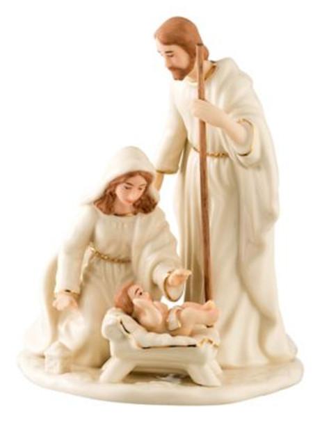 Small Living Nativity Family-4158597