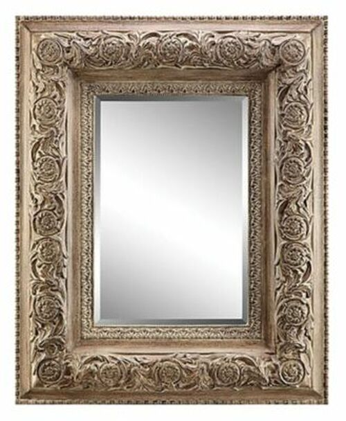 Framed Mirror-4163401