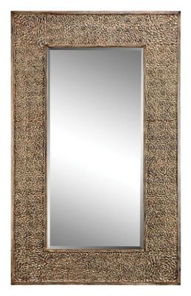 Framed Mirror-4163405