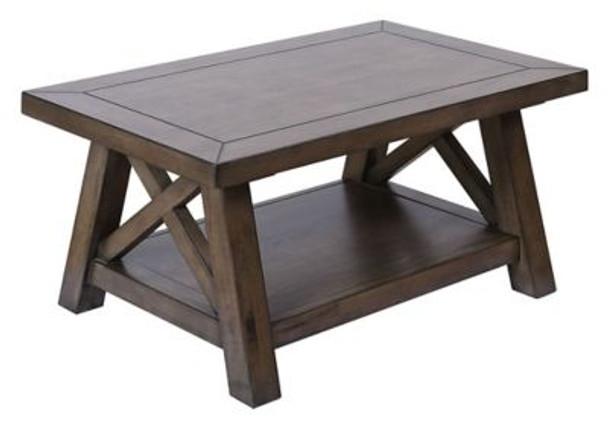 Manteo Coffee Table-4163521