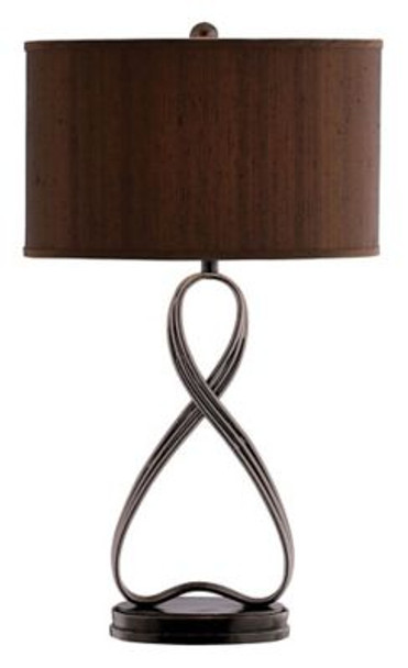 Lazy Eight Table Lamp-4163734
