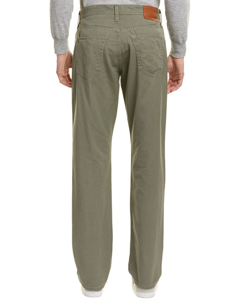 AG Jeans The Graduate Cypress Green Tailored Leg~1010301181