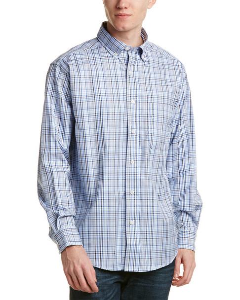 Bills Khakis Standard Issue Classic Fit Woven Shirt~1010588203