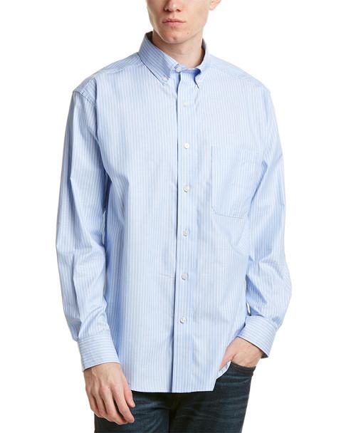 Bills Khakis Standard Issue Classic Fit Woven Shirt~1010588208