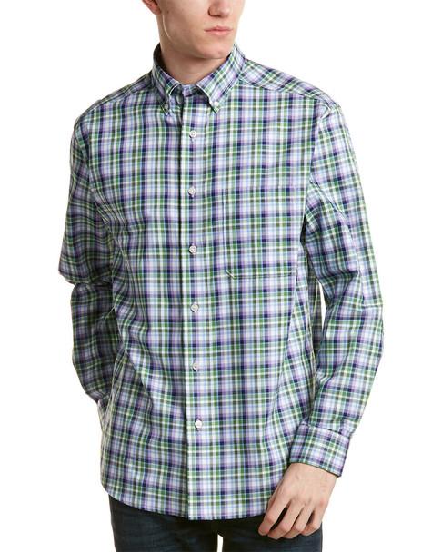 Bills Khakis Standard Issue Classic Fit Woven Shirt~1010588211