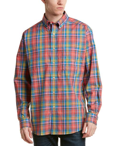 Bills Khakis Standard Issue Classic Fit Woven Shirt~1010588220