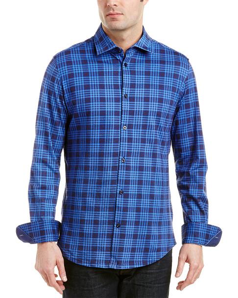 Stone Rose Woven Shirt~1010622749