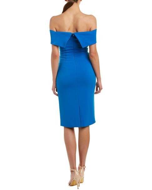 issue New York Sheath Dress~1050449144