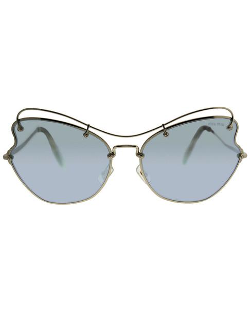 Miu Miu Women's Cat-eye 61mm Sunglasses~1111737264