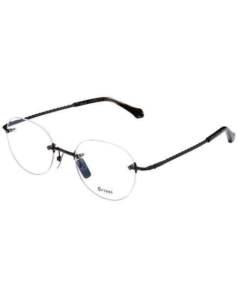 Brioni Men's BR0026O 48mm Optical Frames~1111868584