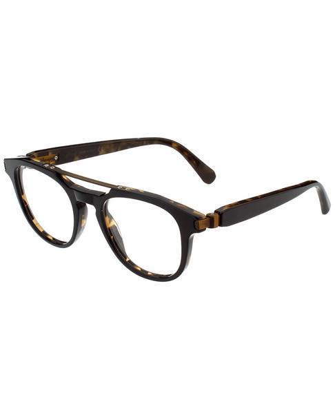 Brioni Men's BR0003O 51mm Optical Frames~1111889830