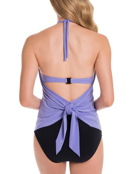 Magicsuit Solid 17 Gigi Tankini Top~1411728352
