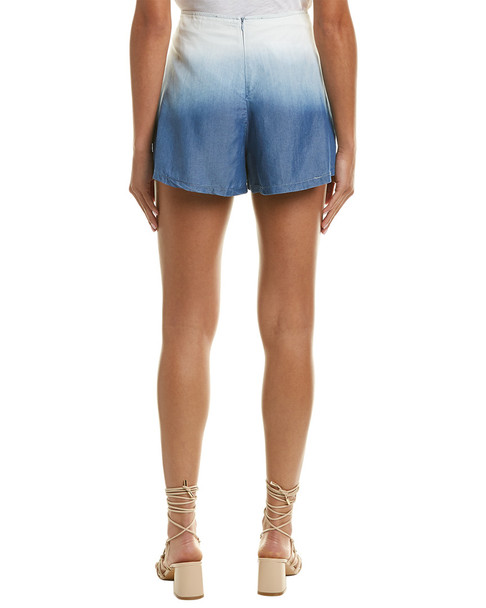 DO+BE Lace-Up Short~1411741787