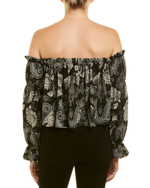 Flair The Label Collette Top~1411754185