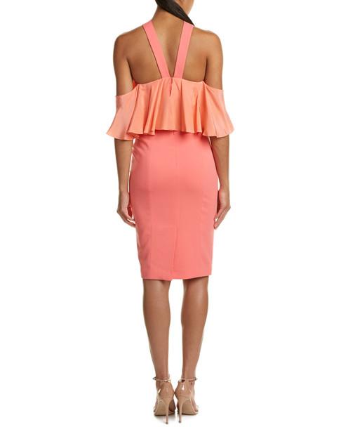 Jay Godfrey Midi Dress~1452080269