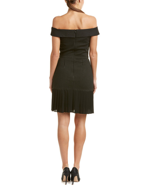 ABS by Allen Schwartz Sheath Dress~1452146547