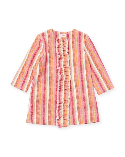 Il Gufo Stripe Jacket~1511790498
